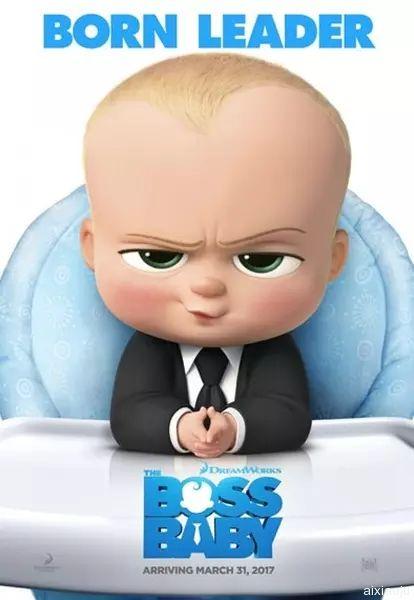 宝贝老板 1-2 The Boss Baby (2021)