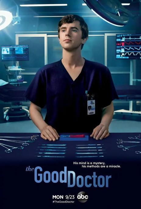 好医生 1-4季The Good Doctor (2020)