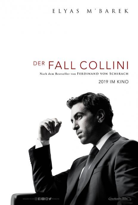无罪谋杀:科林尼案 Der Fall Collini (2019)