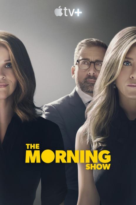 早间新闻 The Morning Show (2019)